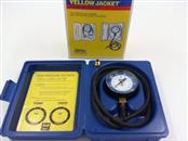 YELLOW JACKET Miscellaneous Tool PRESSURE TEST KIT 78020